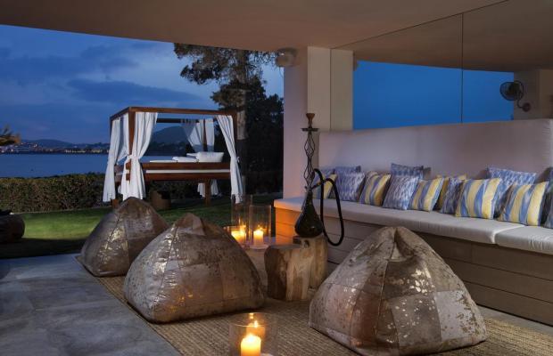 фотографии отеля ME Ibiza (ex. Sol S`Argamassa) изображение №27