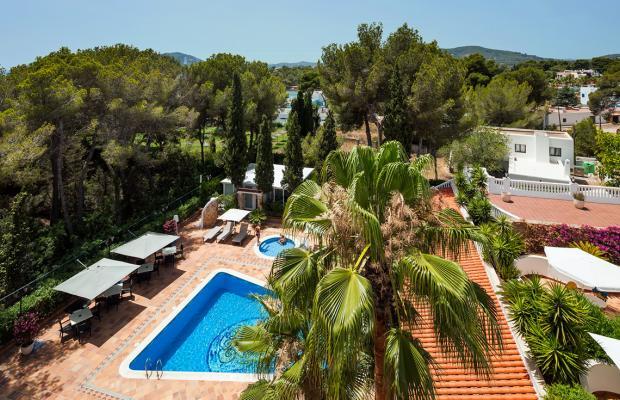 фото Suite Hotel S'Argamassa Palace изображение №58