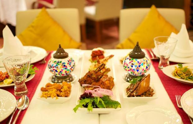 фото отеля Ramada Chelsea Hotel Al Barsha изображение №9