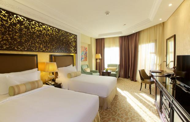 фотографии отеля Marjan Island Resort & SPA изображение №23