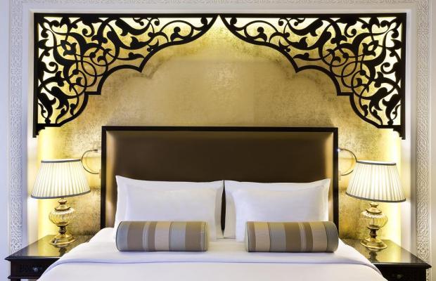 фотографии отеля Marjan Island Resort & SPA изображение №11