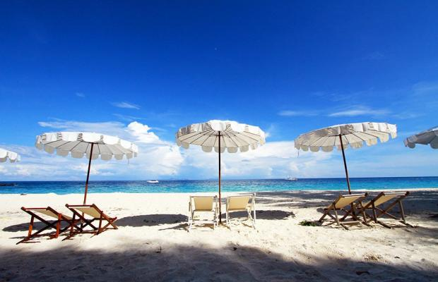 фото Maiton Private Island (ex. Honeymoon Island Phuket) изображение №18
