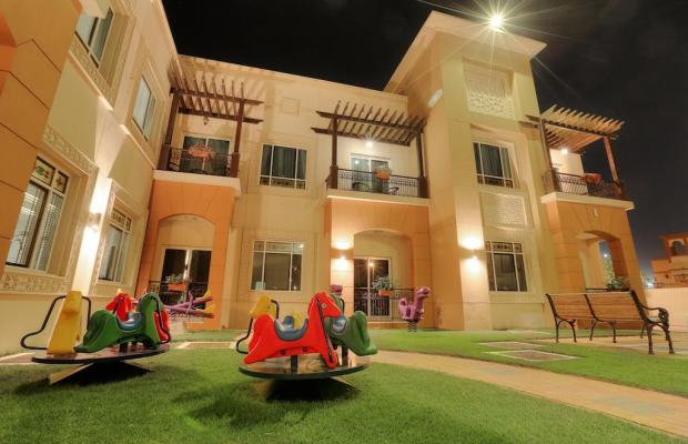 фото One to One Clover Boutique Hotel & Suites Ras Al Khaimah (ех. Ramada Hotel & Suites Ras Al Khaimah) изображение №6