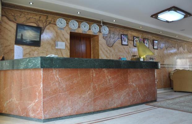 фотографии отеля Waves Resort изображение №3