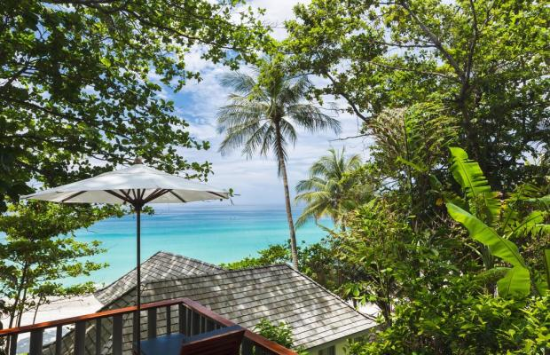 фотографии отеля The Surin Phuket (ex. The Chedi) изображение №59