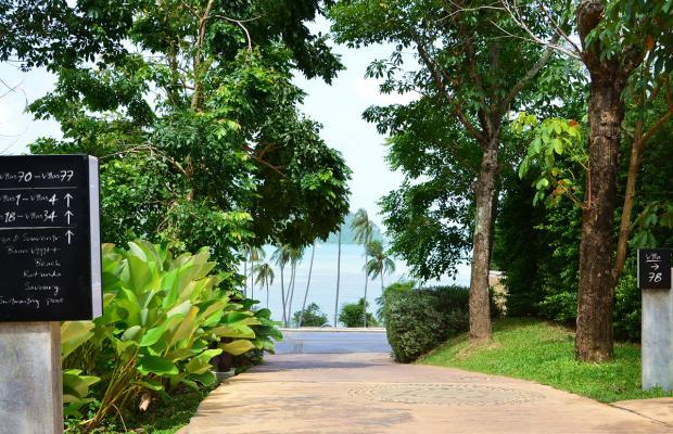 фотографии отеля The Vijitt Resort Phuket изображение №23