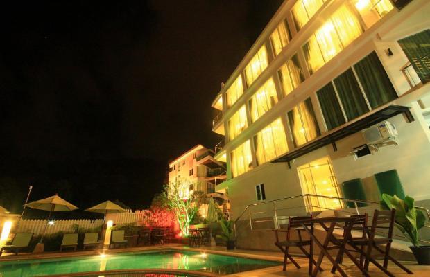 фотографии Di Pantai Boutique Beach Resort (ex. Kalim Beach Place) изображение №20