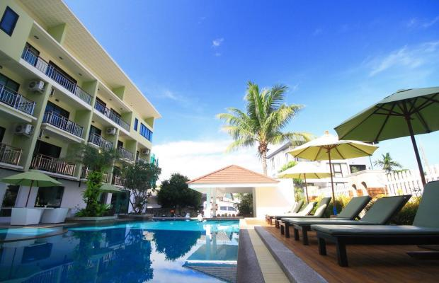 фотографии Di Pantai Boutique Beach Resort (ex. Kalim Beach Place) изображение №16