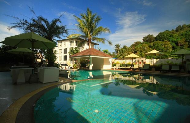 фото отеля Di Pantai Boutique Beach Resort (ex. Kalim Beach Place) изображение №9