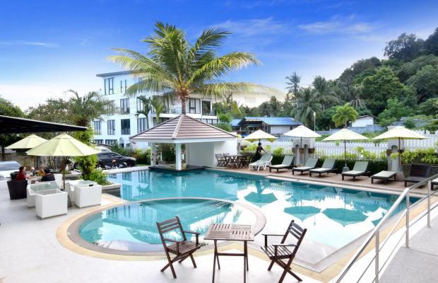 фото отеля Di Pantai Boutique Beach Resort (ex. Kalim Beach Place) изображение №1
