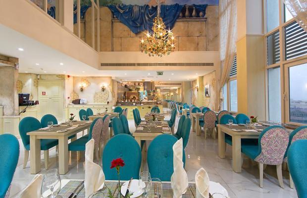 фотографии отеля Al Khaleej Palace изображение №31