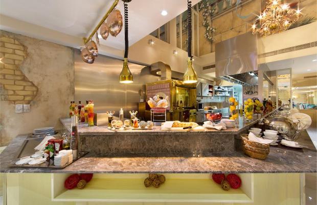 фото отеля Al Khaleej Palace изображение №25