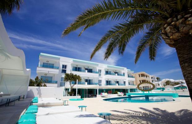 фото отеля Santos Ibiza Coast Suites (ex. Tur Palas Apartments) изображение №45
