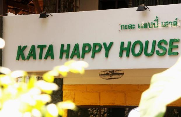 фотографии отеля Kata Happy House изображение №31