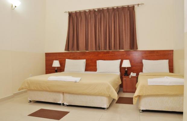 фотографии отеля Africana Hotel изображение №7