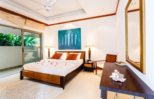 фото Kata Bell Villa by Lofty (ex. Katamanda Luxury Villas) изображение №10