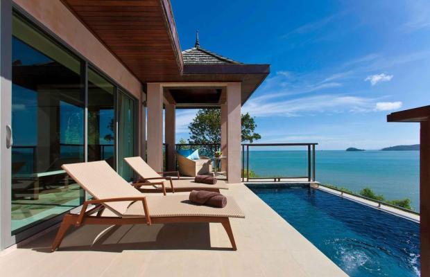 фотографии отеля The Westin Siray Bay Resort & Spa изображение №67