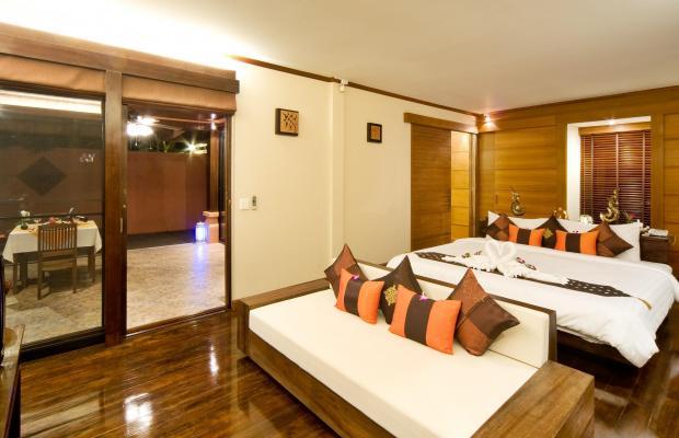 фотографии отеля Korsiri Villas изображение №43