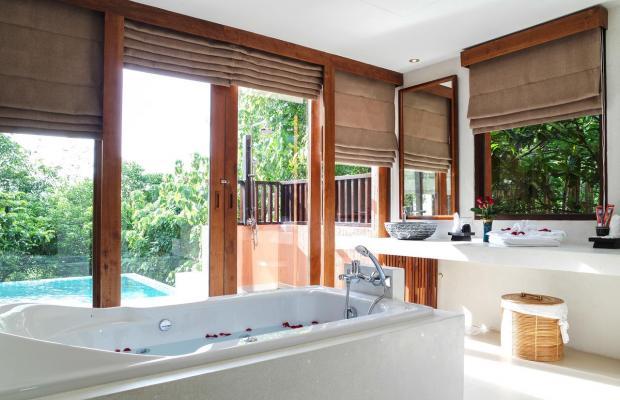 фотографии отеля Korsiri Villas изображение №7
