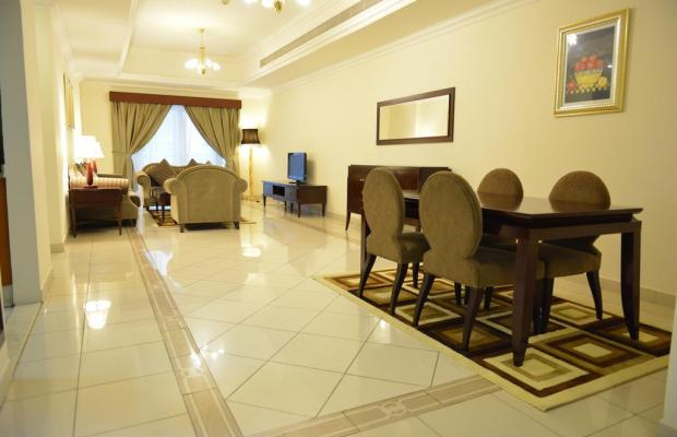 фотографии отеля Al Manar Hotel Apartments изображение №11