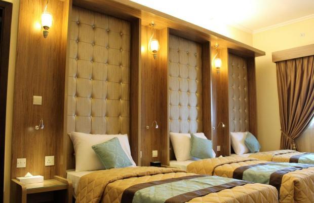 фото отеля Naif View Hotel изображение №21