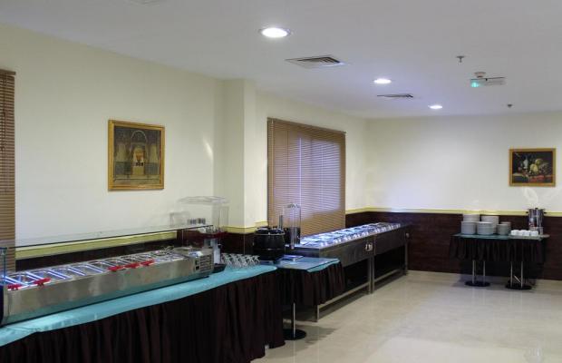 фотографии отеля Naif View Hotel изображение №7