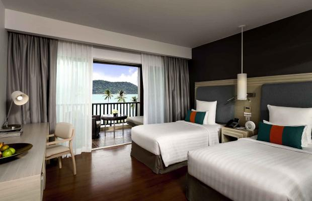 фото отеля Pullman Phuket Panwa Beach Resort (ex. Radisson Blu Plaza Resort Phuket Panwa Beach) изображение №13