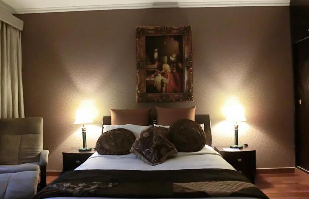 фотографии Al Muraqabat Plaza Hotel Apartments изображение №16