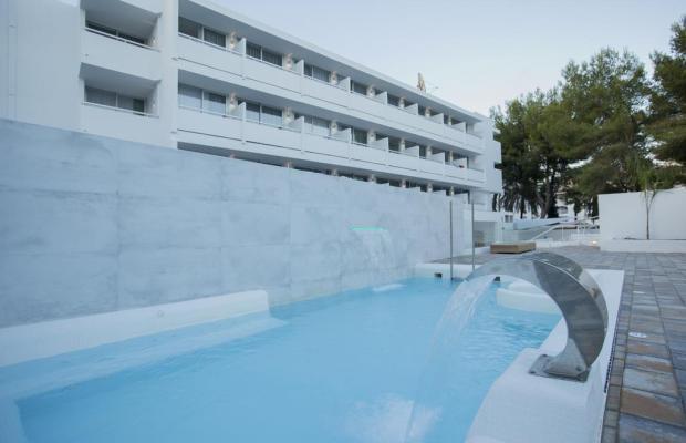 фотографии отеля Anfora Playa изображение №27