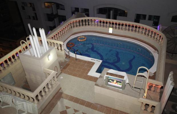 фотографии отеля Zain International Hotel изображение №3