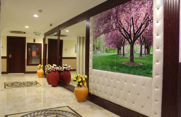 фото Mariana Hotel изображение №2