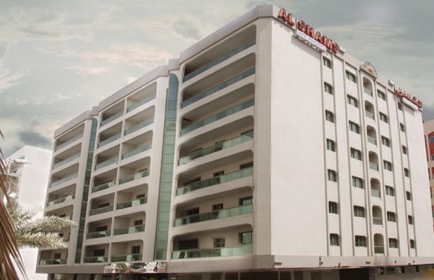 фото отеля Al Shams Plaza Apartments изображение №1
