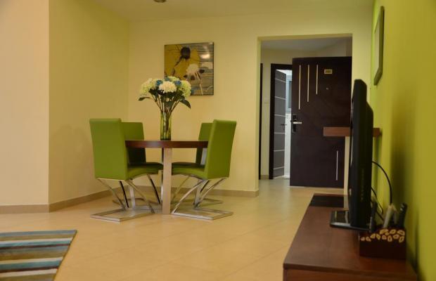 фотографии отеля Al Waleed Palace Hotel Apartments Al Barsha изображение №27