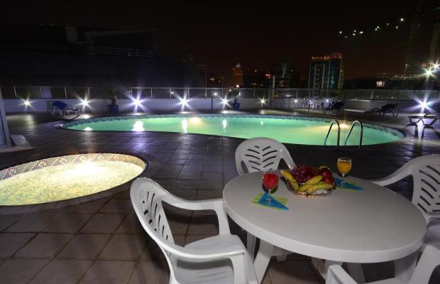 фото Al Waleed Palace Hotel Apartments Al Barsha изображение №22