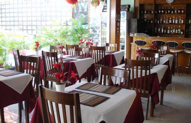 фото отеля Lamai Guesthouse изображение №13