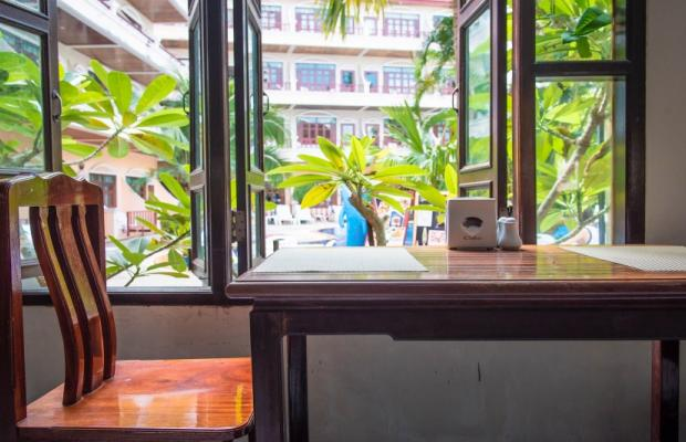 фотографии отеля Tony Resort изображение №83