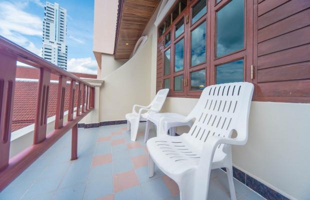 фотографии отеля Tony Resort изображение №63