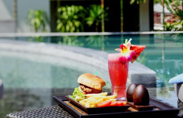 фотографии отеля Mandarava Resort & Spa изображение №59