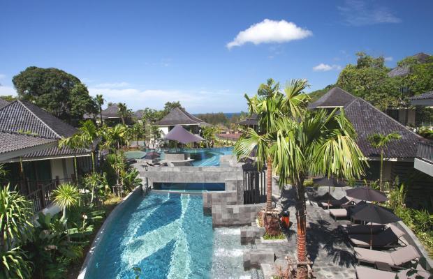 фото отеля Mandarava Resort & Spa изображение №57