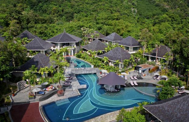 фото отеля Mandarava Resort & Spa изображение №1