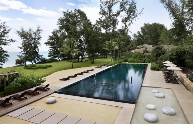 фото отеля Renaissance Phuket Resort & Spa изображение №1