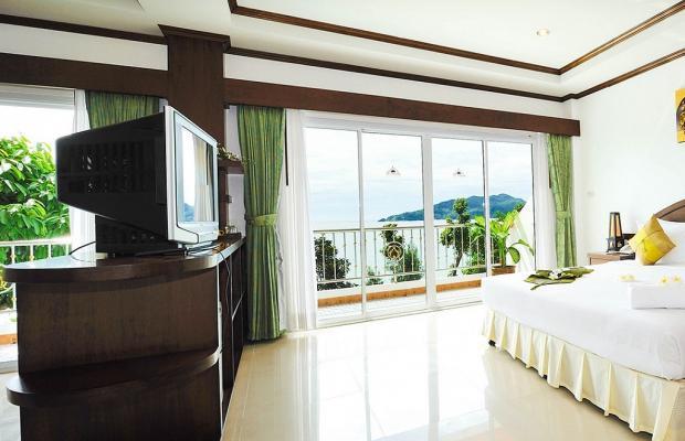 фото Tri Trang Beach Resort изображение №22