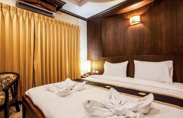 фотографии отеля Triple Rund Place изображение №3