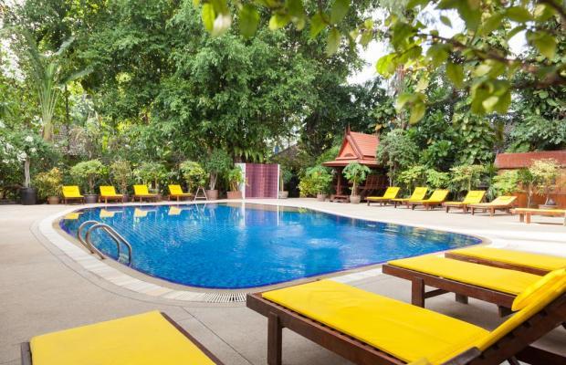 фотографии отеля Tropica Bungalow изображение №3