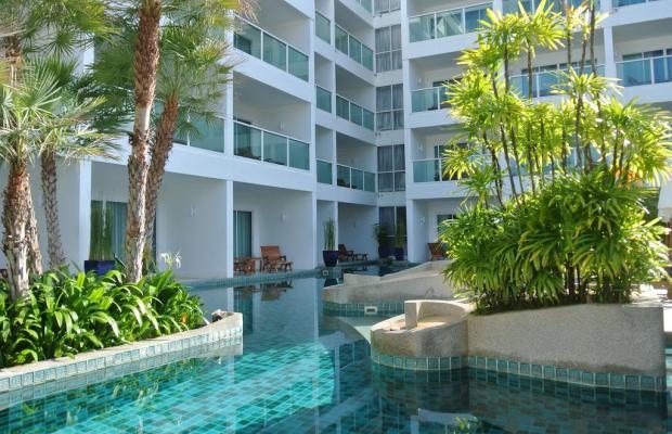 фотографии Chanalai Romantica Resort (ex. Tropical Resort Kata Beach) изображение №40