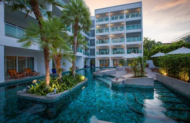 фотографии отеля Chanalai Romantica Resort (ex. Tropical Resort Kata Beach) изображение №35