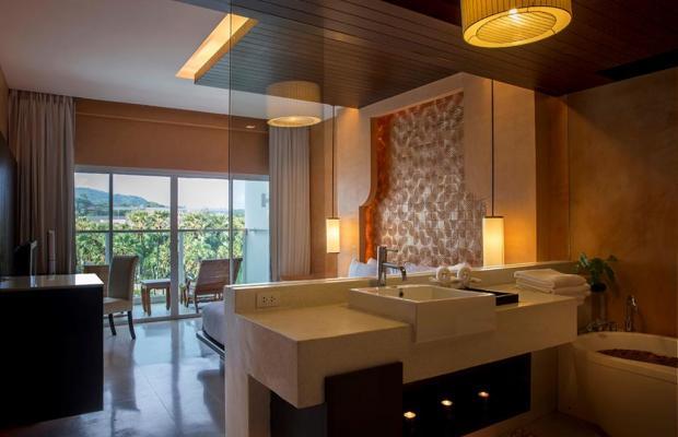 фотографии Chanalai Romantica Resort (ex. Tropical Resort Kata Beach) изображение №16