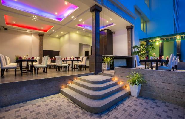 фотографии отеля Chanalai Romantica Resort (ex. Tropical Resort Kata Beach) изображение №7