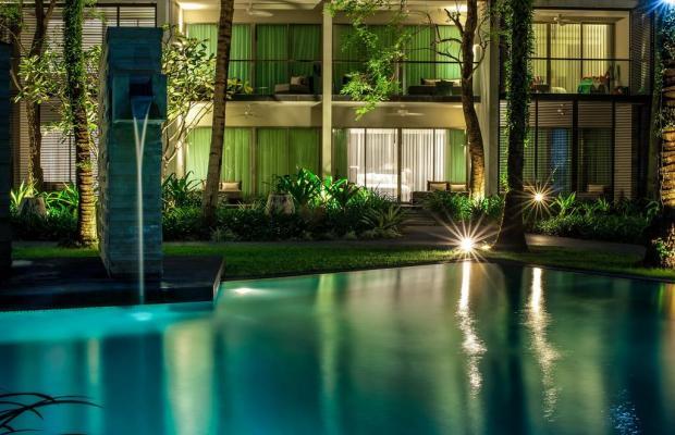 фото отеля Twinpalms Phuket изображение №45