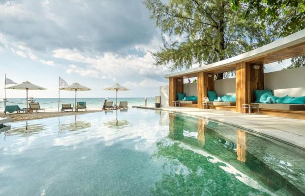 фотографии отеля Twinpalms Phuket изображение №35